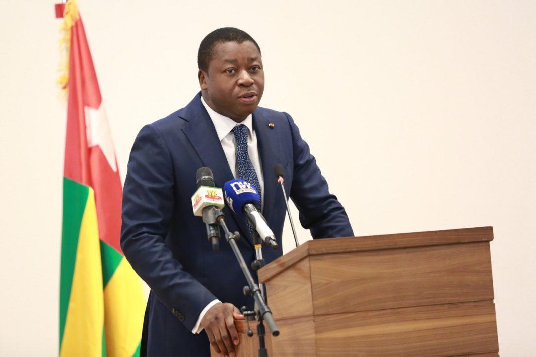 faure gnassingbe togo premier pays reformateur afrique