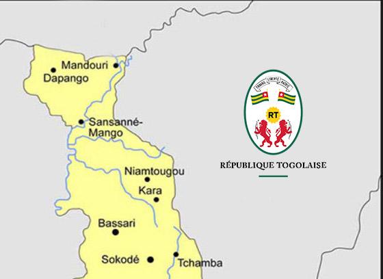 togo-croissance régionales