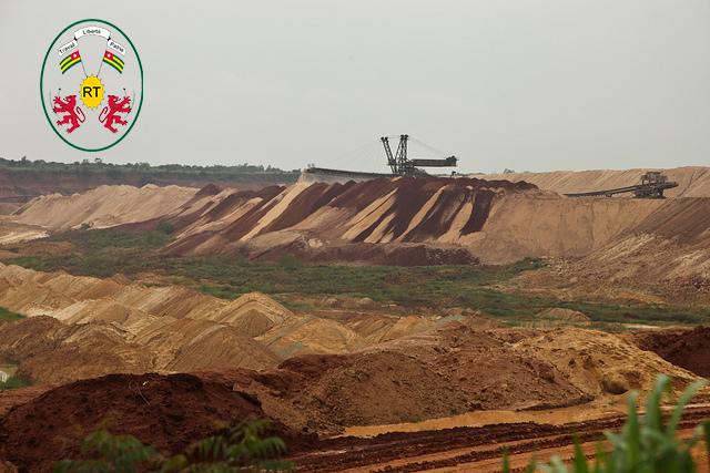 SNPT-Phosphate-Togo