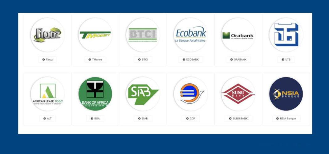multiplication des plateformes bancaires-togo